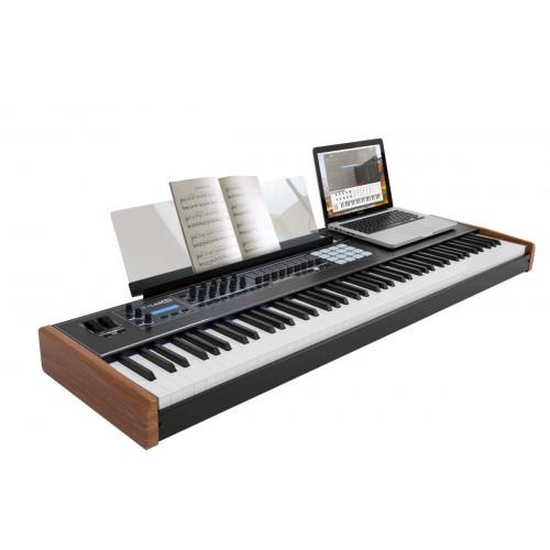 MIDI-клавиатура ARTURIA KeyLab 88 BE