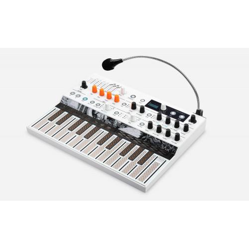 Синтезатор Arturia MicroFreak Vocoder Edition